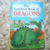 The Ladybird Book of DRAGONS