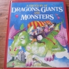 A Treasury of Dragons, Giants and Monsters