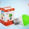 FSL ปิงปอง LED 2W Green แสงสีเขียว