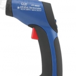 -50 ~ 1600℃ High Temperature Infrared Thermometers ปืนวัดอุณหภูมิอินฟราเรด รุ่น CEM DT8859