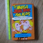 The Mega Joke Book For Kids