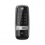 LOXguard Digital Door Lock รุ่น Milre MI-400S (Code+Card) - สีดำ