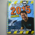 Deadly 2015 Annual