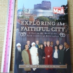 Exploring the Faithful City (A Year in the World of the Faith Leaders of Birmingham)