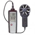 Thermo Anemometer CMM CFM Airflow Wind Velocity Speed HVAC Meter CEM DT-3893