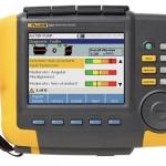 Vibration Meter Vibration tester เครื่องวัดความสั่นสะเทือน ความแม่นยำสูง รุ่น Fluke 810 ยี่ห้อ Fluke ราคาคุยกันได้