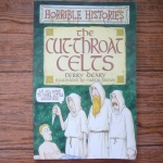Horrible Histories: The Cut-Throat Celts