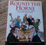Round The Horne (The Complete And Utter History)
