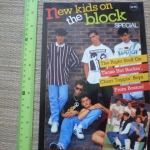 New Kids on the Block Special