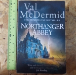 Northanger Abbey (By Val McDermid)