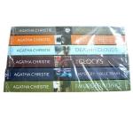 Agatha Christie's Hercule Poirot: Six Classic Hercule Poirot Mysteries (มีตำหนิ กล่องแตก)