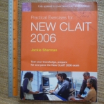 Practical Exercises For NEW CLAIT 2006 (With CD)