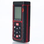 เครื่องวัดระยะแบบเลเซอร์(Laser Distance Meter) ระยะ 0-60 m. รุ่น RZ-E60 ล้างสต๊อก