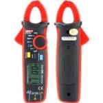 Clamp Meter คลิปแอมป์ แคลมป์มิเตอร์ True RMS ยี่ห้อ UNI-T รุ่น UT210B สำหรับวัดกระแส 200A ราคากันเอง