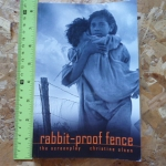 Rabbit-Proof Fence: The Screenplay