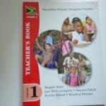 Teacher's Book Grade 1 (Macmillan Primary Integrated Studies)