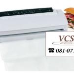 เครื่องซีลถุงสูญญากาศ Vacuum Sealer รุ่น คลาสสิค (Classic)