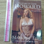Marking Time: The Cazalets: Book Two