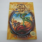 Beast Quest 10: Vipero the Snake Man