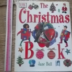 The Christmas Book (By Jane Bull)
