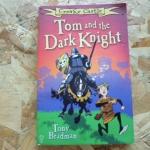 Tom and the Dark Knight (Creaky Castle)