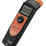 เครื่องวัดความเร็วรอบ (Digital Tachometer) รุ่นSM8238 สามารถบันทึกค่าได้