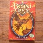 Beast Quest 6: Epos the Flame Bird
