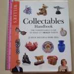 Miller's Collectables Hanbook