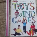 Toys And Games (Get Crafty)