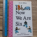 Now We Are Six (Hardback)