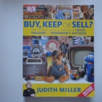Buy, Keep or Sell? (Revised Edition)
