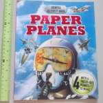Paper Planes (Bumper Activity Book)