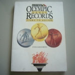 Olympic Games the Records (776BC to AD1988)