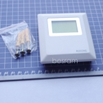Temperature & Humidity Indicators และ transmitter ยี่ห้อ AOSONG จาก USA output 4-20mA ติดตั้งกับฝาผนัง