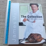 The Collection With 300 Classic Recipes (By James Martin)