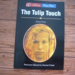 The Tulip Touch (Collins Plays Plus)