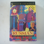 RUSSIAN: a Complete Course for Beginners