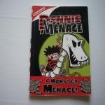Dennis the Menace: A Monster Menace!