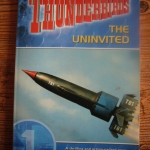Thunderbirds: The Uninvited 1