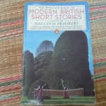 The Penguin Book of Modern Britain Short Stories