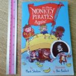 It's Them Monkey Pirates Again!