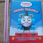 Thomas & Friends Bumper Treasury (มีตำหนิ)