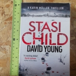 Stasi Child (By David Young)
