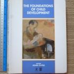 The Foundation of Child Development