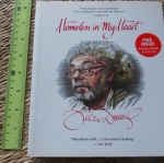 Homeless in My Heart (Book and CD)