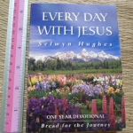 Every Day With Jesus (One Year devotional/ Bread For the Journey)