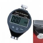เครื่องวัดความแข็งยาง(Digital Hardness Rubber Tester) แบบดิจิตอล Shore Type D 0-100 HD