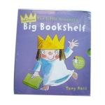 พร้อมส่ง The Little Princess's Big Bookshelf Box Set (20 Books)