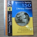 Resource For Teacher 150 Literacy Hours
