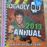 Deadly 2013 Annual